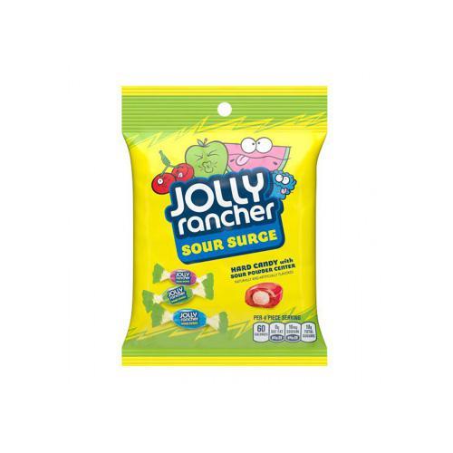 Jolly Rancher Sour Surge Peg Bag