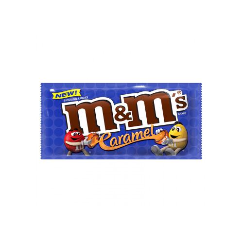 M&M Caramel 40gr