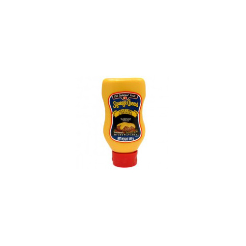 Old Fashioned Foods Mature Squeeze Cheese 354gr