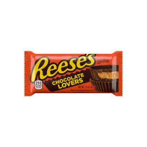 Reeses Chocolate Lovers