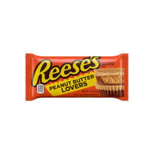 Reeses Peanut Butter Lovers