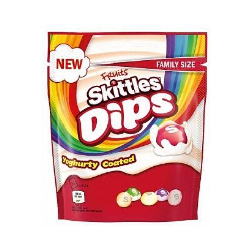 Skittles Dips Family Size