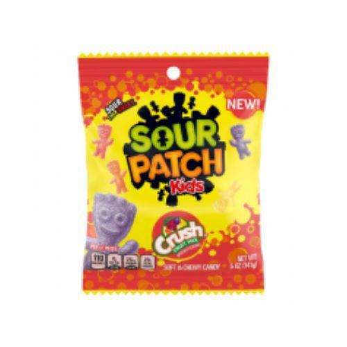 Sour Patch Kids Crush Fruit Mix