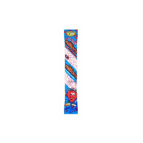 Millions Tube 60gr - Strawberry