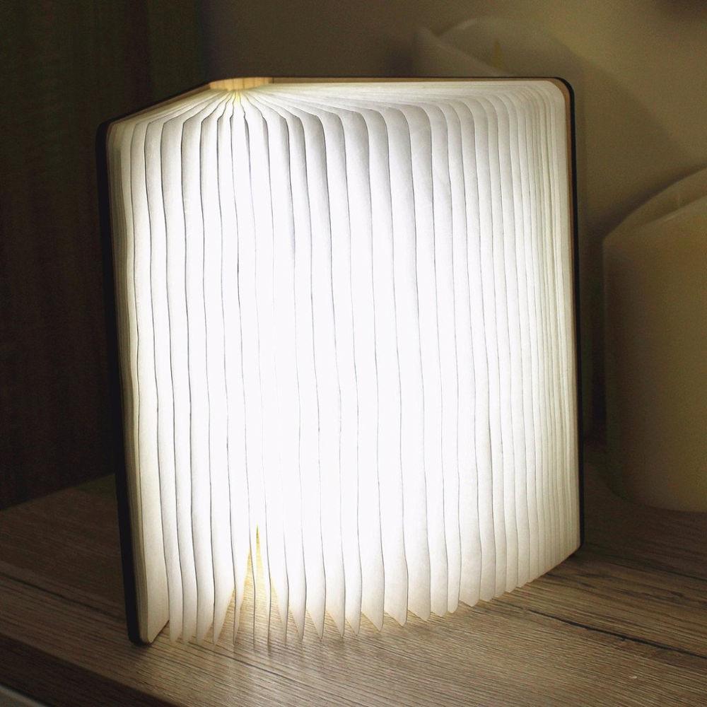 Smart Book Light