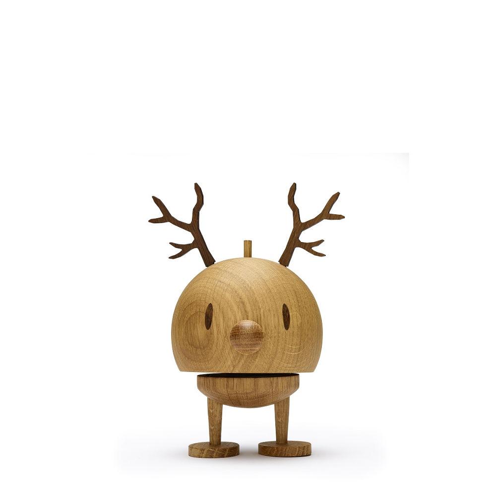 Reindeer Baby Bumble
