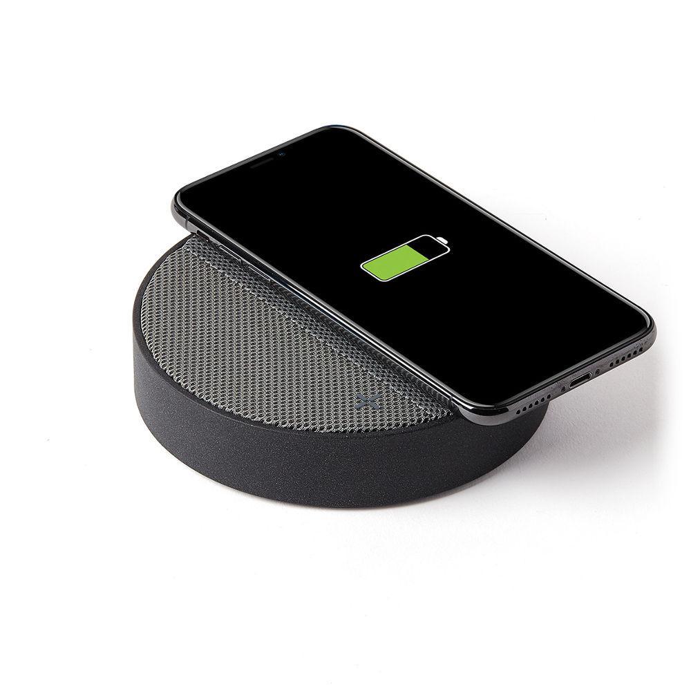 laadstation - bluetooth speaker