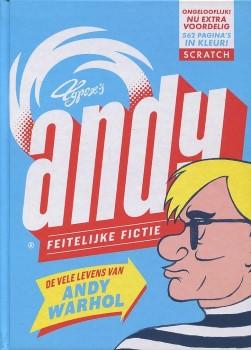 Andy - feitelijke fictie