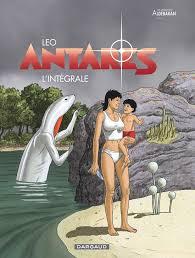 Antares - Integraal