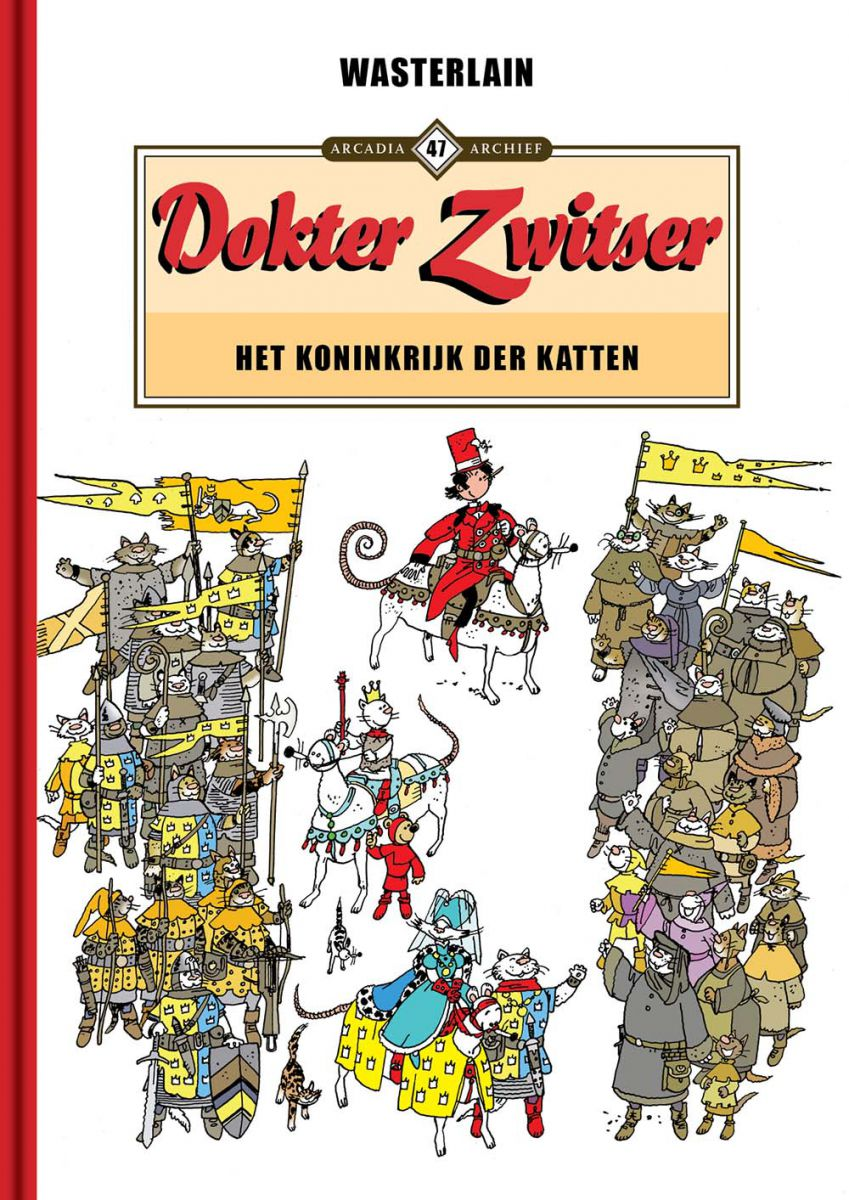 Dokter Zwitser