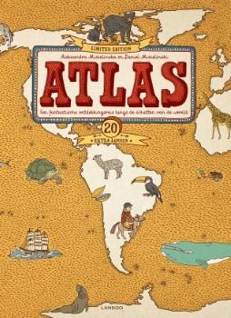 Atlas (limited edition)
