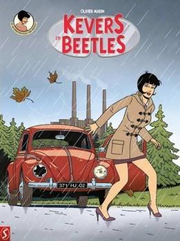 Kevers en Beetles
