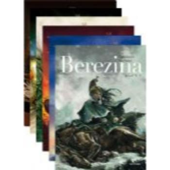 Pakket Berzina + De slag