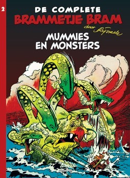 Mummies en monsters