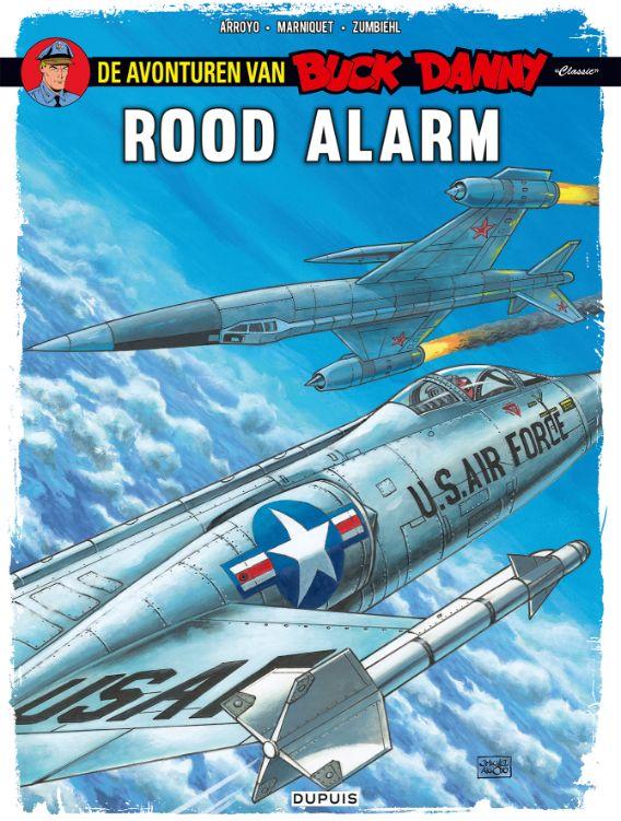 Rood alarm