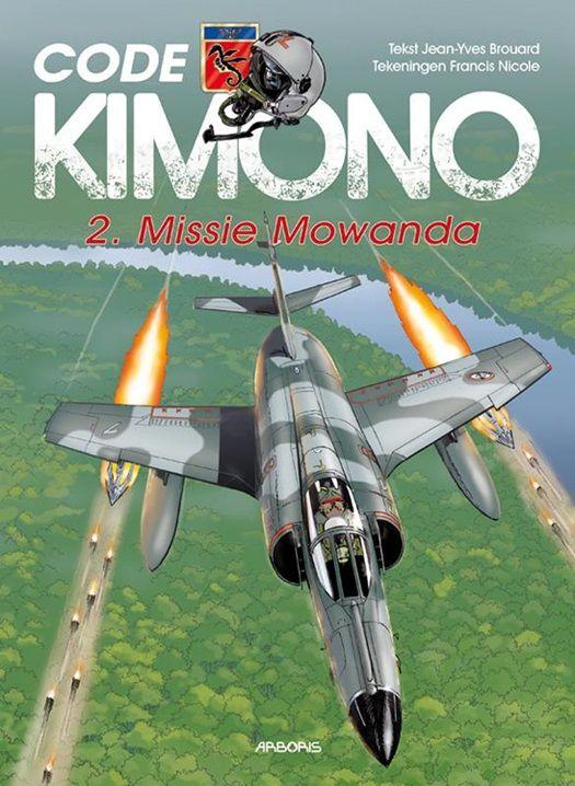 Missie Mowanda