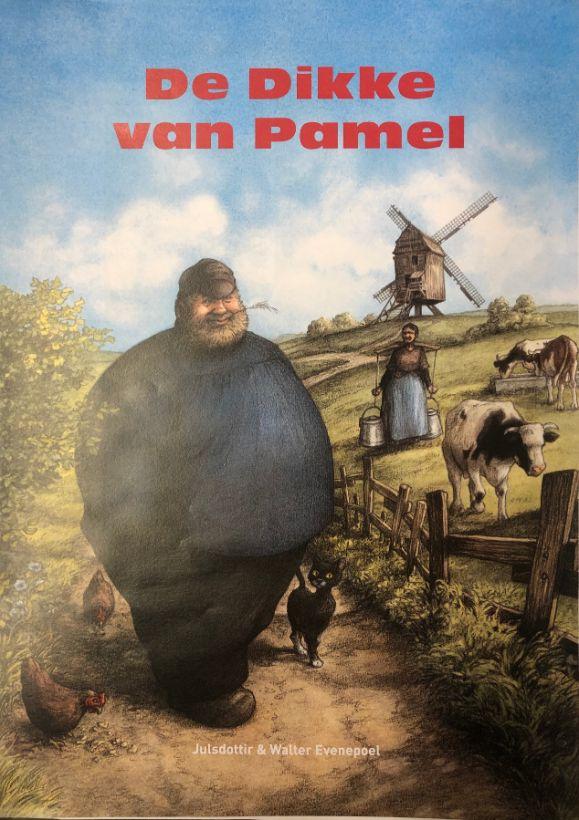 De dikke van Pamel