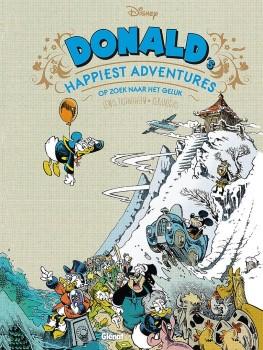 Donalds happiest adventures