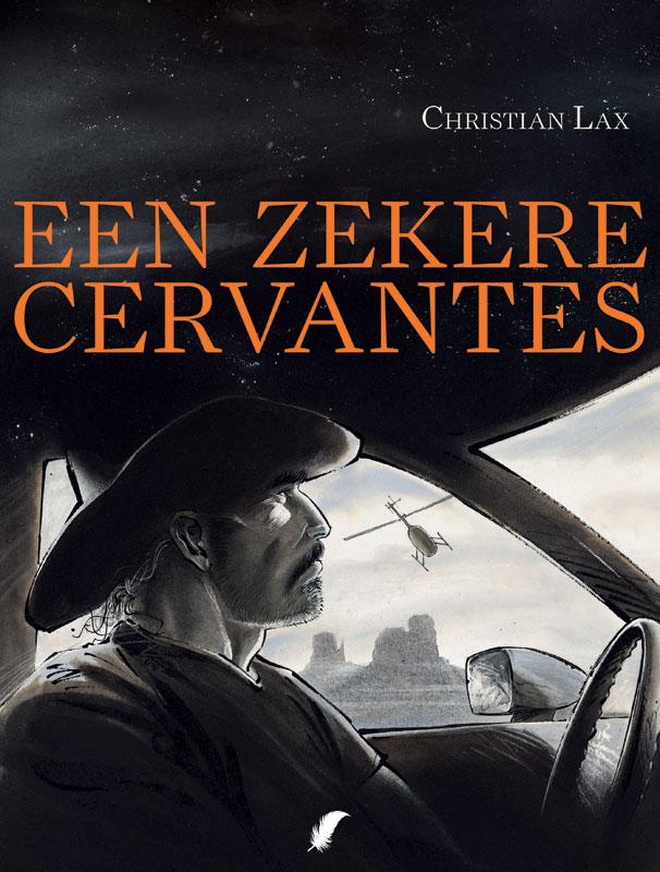 Een zekere Cervantes
