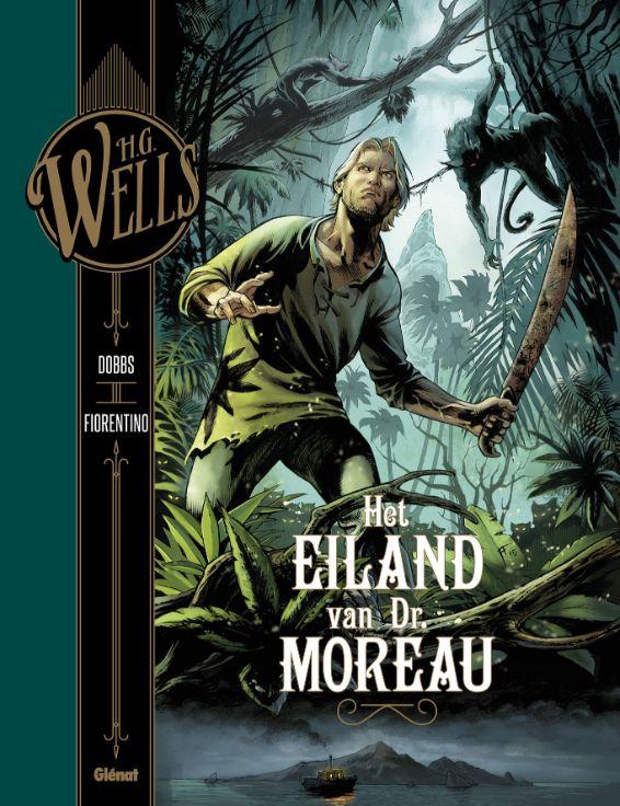 Het eiland van Dr. Moreau