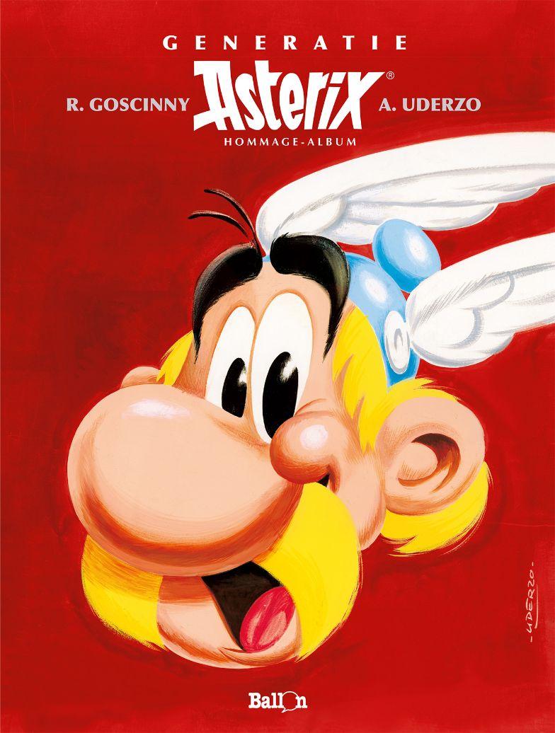 Generatie Asterix