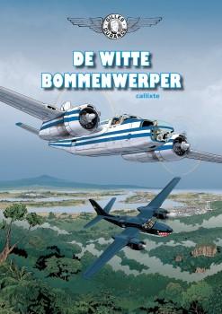 De witte bommenwerper