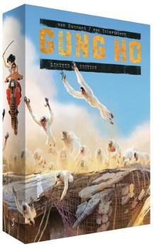 Gung Ho LIMITED EDITION set