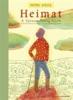Heimat - terug naar het land van herkomst