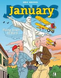 Flying down down to Rio II