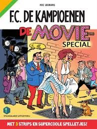 De kampioenen special movie