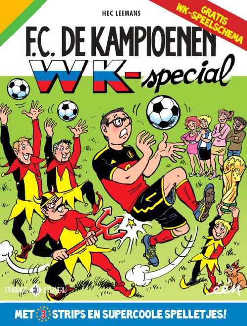 WK-special