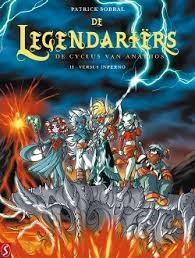 Legendariers sc -011