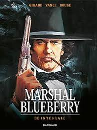 Marshal Blueberry integraal