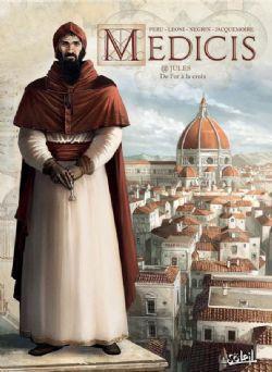 Guillio, van goud tot kruis