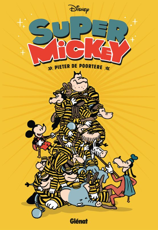 Super Mickey