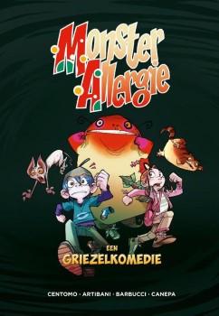 Monster allergie