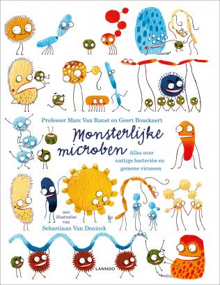 Alles over nuttige bacteriën en gemene virussen