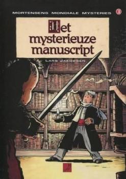 Het mysterieuze manuscript
