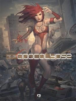Na de apocalyps