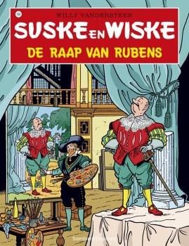 De raap van Rubens