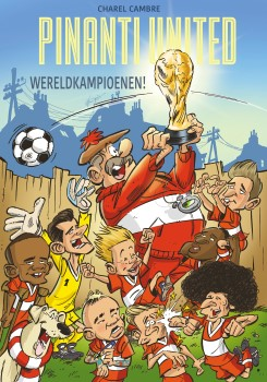 Wereldkampioenen!