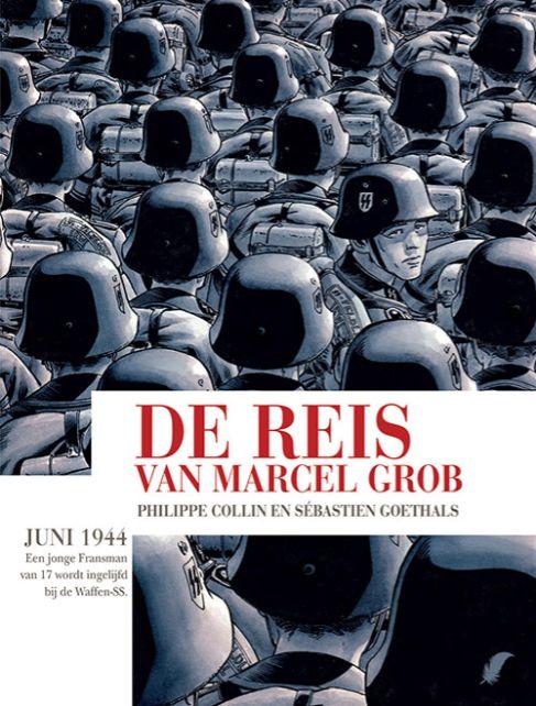 De reis van Marcel Grob