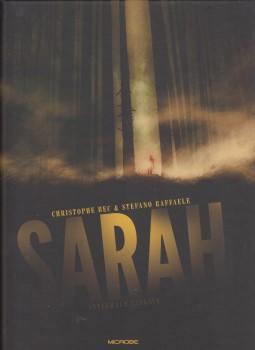 Sarah Integraal
