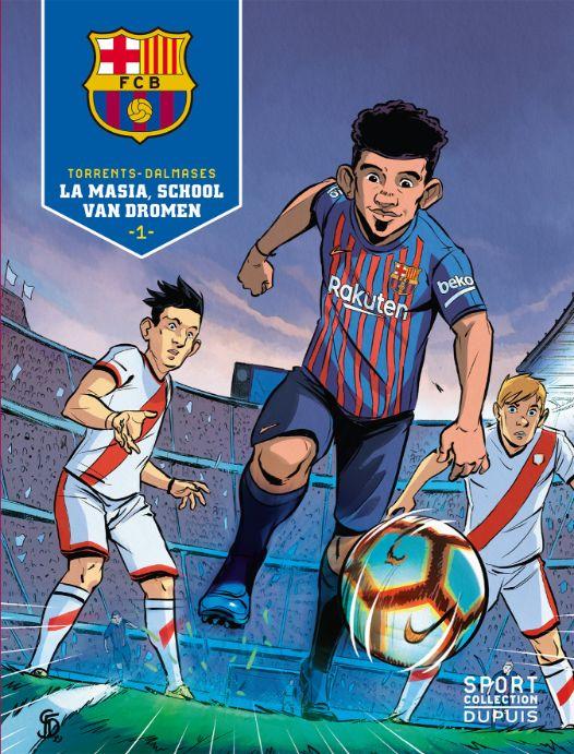 La Massia, school van dromen