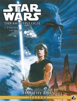 Star wars thrawn triologie