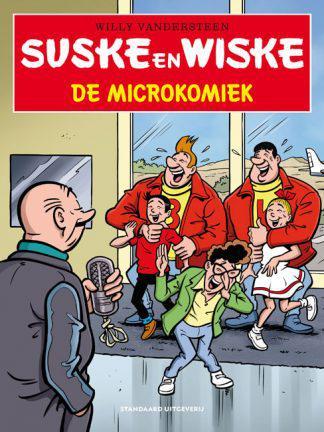 Microkomiek