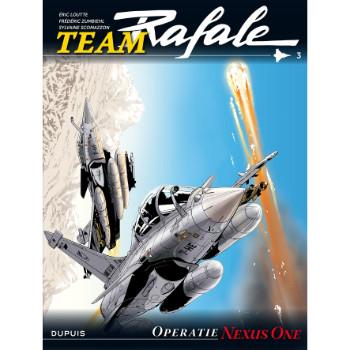 Operatie Nexus one
