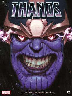 Thanos is terug