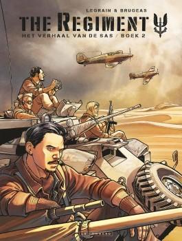 Het verhaal van de SAS 2