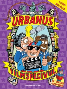 Urbanus filmspeciaal